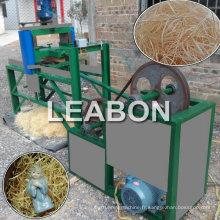 La meilleure machine de laine de bois de panneau de laine de qualité avec la certification de ce