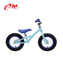 Wholesale cheap buy balance bike air tire/Fashion 2 wheel pedal less bike /Yimei hot sale mini bike for baby
