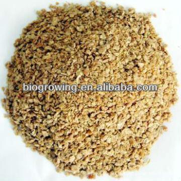 Agente de fermentação de farinha de soja