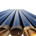 3LPE Anti-corrosive Steel Pipe