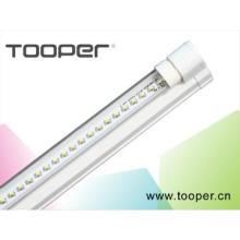 Tooper led t5 tube light fittings internal driver SMD3014