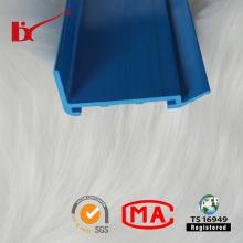 Benutzerdefinierte PVC Gummi Garagentor Seitendichtung