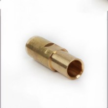 CNC Machining Brass Truck Parts