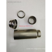 China Made Stainless Steel spinning Parts