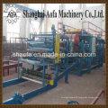 EPS/Rock Wool/Mineral Wool Sandwich Panel Machine (AF-S960)