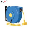 plastic winding cable reel extension cable reel