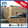 Rodillo de registro de cinta de aislamiento de PVC resistente al fuego