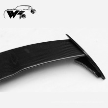 Style AMG pour Benz A180 A200 A250 A250 Un stabilisateur d'aileron de queue de catégorie spéciale en fibre de carbone aile