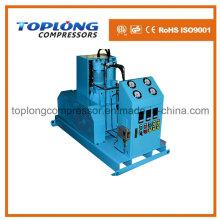 Oil Free High Pressure Oxygen Compressor Nitrogen Compressor Booster (GOW-4/4-150 CE Approval)