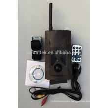 120 PIR Angle 3G Solar Hunting Camera HC500G