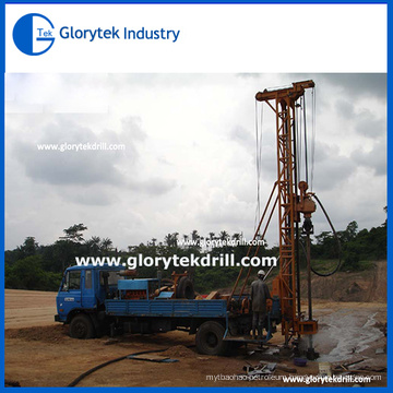 400 Meter Water Drill Rig