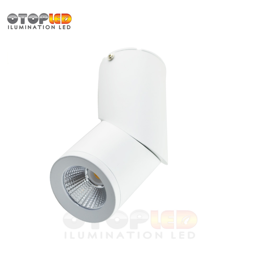 15w Led Downlight abjustable