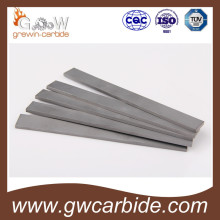 Tungsten Carbide Plate/Cemented Carbide Strip for Cutting Tool