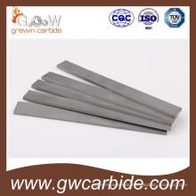Tungsten Carbide Strip with Best Quality