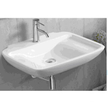 1236 Ceramic Ractangular Bathroom Basin