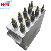 Rfm1.2-2000-0.5s Intermediate Frequency High Voltage Electric Capacitor