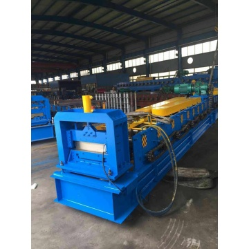 Metall IBR Roof Tile roll forming machine