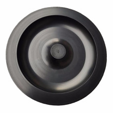 Foundry Industry Use Good Price Jewelry Molds Silver high density graphite disc