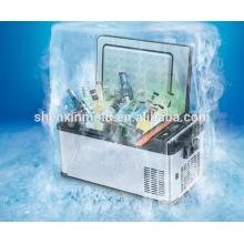2018 mini moule de coque de réfrigérateur de voiture