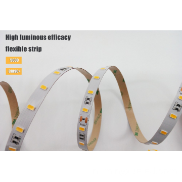 Flexibele 5630 led strip