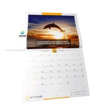 2020 Cheap Custom Printing Wall Calendar Desk Calendar