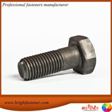 A394  Steel Transmission Tower Bolts