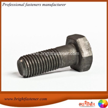 High quality factory for Hexagonal Bolts High Strength ASTM A325/A325m Hex Bolts supply to Ukraine Importers
