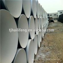 Ciment Mortier Doublure De tuyaux en acier