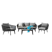 """Modern Design Home Use Sofa Set of 4 Living Room Furniture / 4 Ctns"""" European Style N/A Sectional Sofa Living Room,dining"""