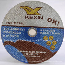 Abrasive Super Thin Metal Cutting Disc (T41A)