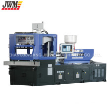 HDPE / LDPE Plastic Bottles Injection Blow Molding Machinery