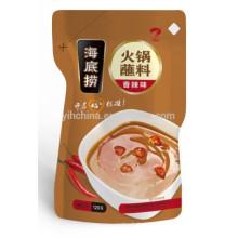 120g Haidilao paquete de bolsa de pasta de soja
