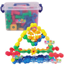 Soft Building Toy Blocks