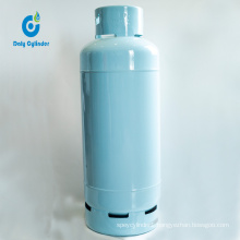 Nigeria 45kg LPG Gas Cylinder Cooking Gas Bottle Portable LPG Gas Cylinders with Regulator