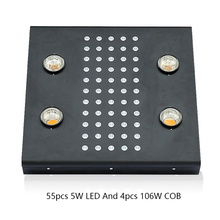700W Ny Design LED Grow Light
