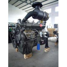 Двигатель weichai R6105AZLD дизельный двигатель 150Л. с мотор