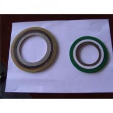 ASME B16.20 Stainless Steel 316L Graphite Spiral Wound Gasket