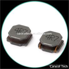 Inductance 10uh de puissance élevée de bobine magnétique de FNR6040B pour l'alimentation d'énergie