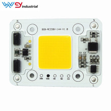 Beste COB LED Chip 50W 4000K Anlage