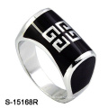 New Model 925 Sterling Silver Imitation Jewelry Ring