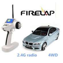 Productos de ventas de Oriente Medio 1/28 Scale 4WD RC Drift Cars
