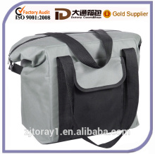 Hot And Cold Coole Bag For Frozen Food Gym Cooler Bag