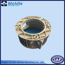 Moulage en aluminium permanent haute qualité