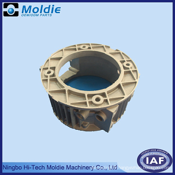 High Quality Permanent Aluminum Die Casting