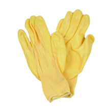13G Polyster Liner Glove with Nitrile Coated