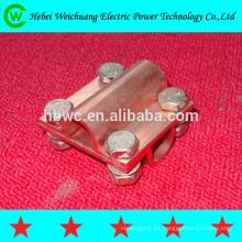 conectores de cobre y aluminio