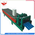 2018 Glazed tile roll forming machine