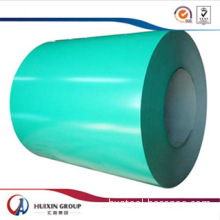 ASTM PPGI PPGL Ral Color Coated Steel for Roof (Prepainted Steel Coil)