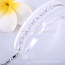 Vietnam argent bijoux chers amitié bracelets bracelet diffuseur