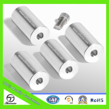 Aluminum CNC Machining Parts / CNC Precision Parts (CNC parts 1712)